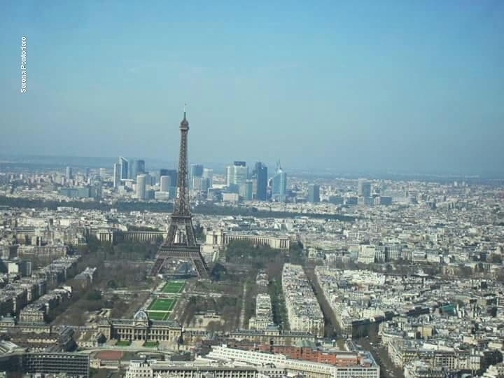 Parigi ma quanto mi costi?