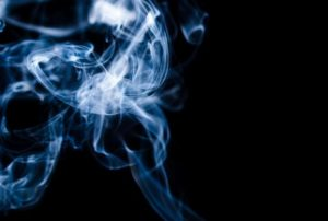 la danza del fumo
