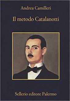 """""""Il metodo Catalanotti"""" di Andrea Camilleri"""
