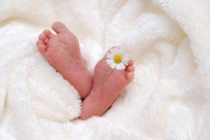 la nascita di Nina