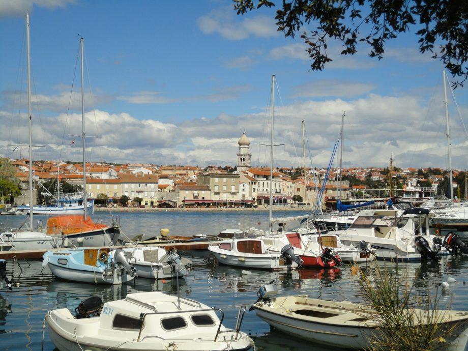 Vacanze in Croazia: viaggio sull'isola di Krk