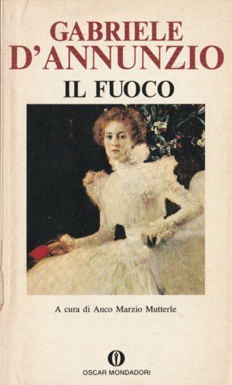 """""""Il fuoco"""" di Gabriele D'annunzio"""