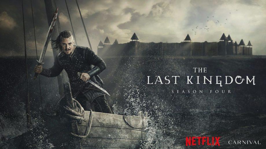 """""""The last kingdom"""" – serie Netflix – I vichinghi alla conquista dell'Inghilterra. Di Serena Pontoriero"""